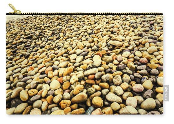 Lillico Beach Tasmania Carry-all Pouch
