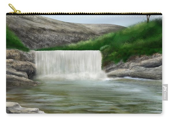 Lily Creek Carry-all Pouch