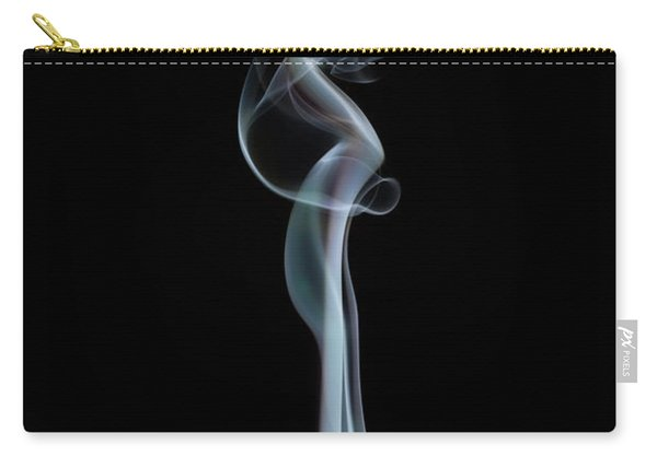 Lily In Waiting Carry-all Pouch