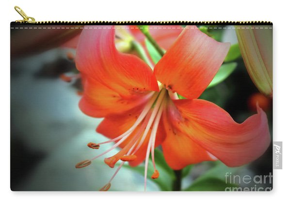 Lily Love Carry-all Pouch