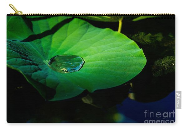 Lily Water Carry-all Pouch