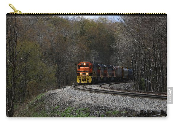 Lindholm Train Carry-all Pouch