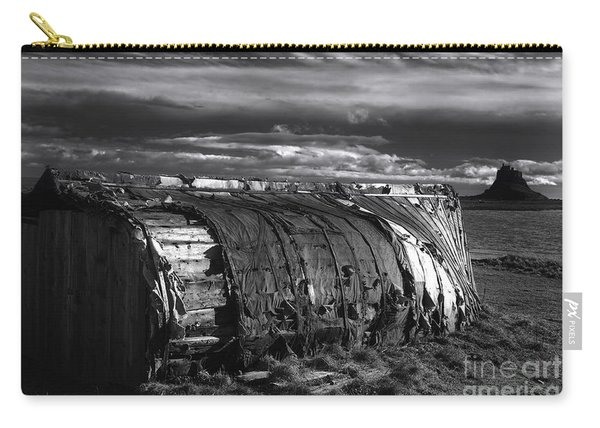 Lindisfarne Castle Carry-all Pouch