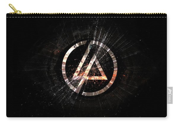 Linkin Park Carry-all Pouch