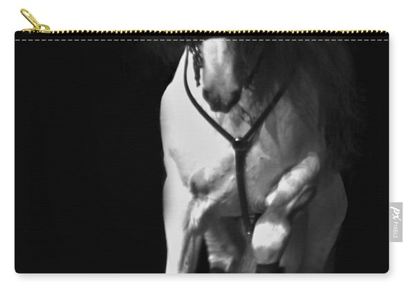 Lipizzan 1 Carry-all Pouch