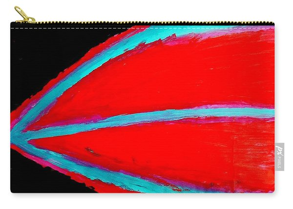 Boat Lips Carry-all Pouch