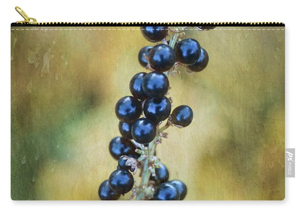 Liriope Stalk Carry-all Pouch