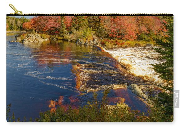 Liscombe Falls Carry-all Pouch