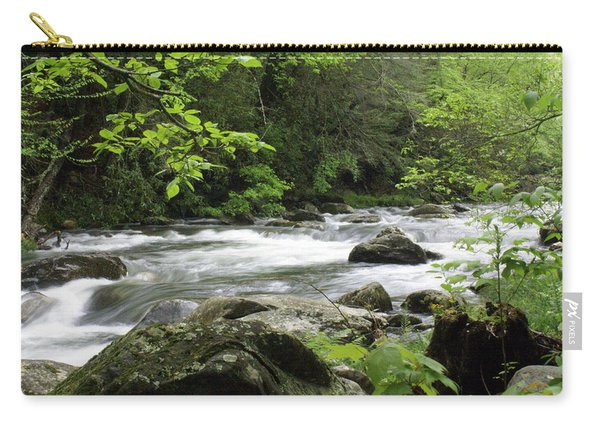 Litltle River 1 Carry-all Pouch