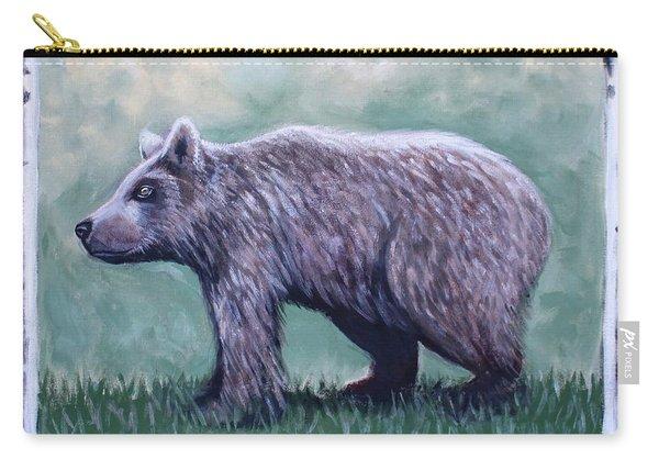 Little Bear Carry-all Pouch