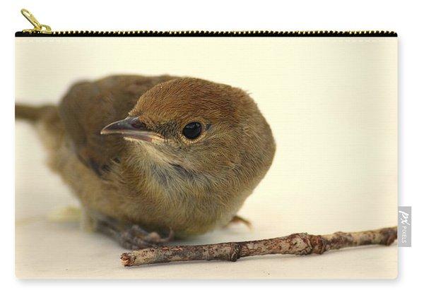 Little Bird 2 Carry-all Pouch