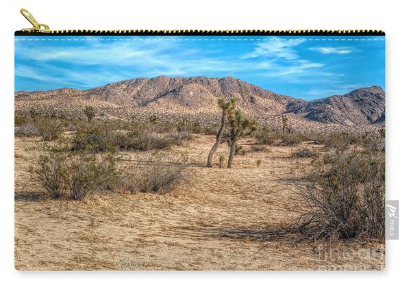 Little Butte Carry-all Pouch