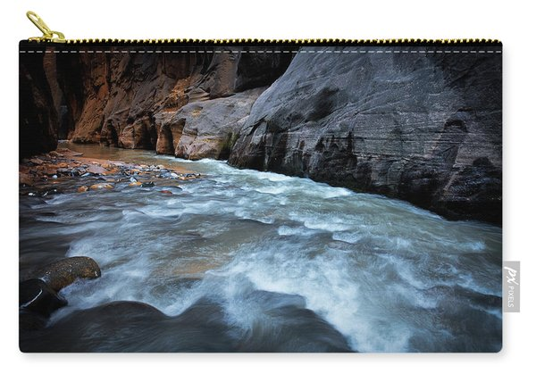 Little Creek Carry-all Pouch