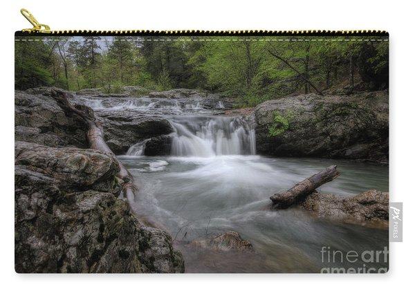 Little Missouri Falls Carry-all Pouch