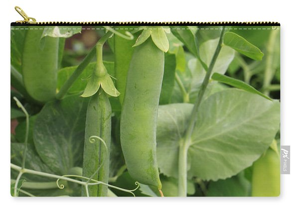 Little Peas Of Summer Carry-all Pouch