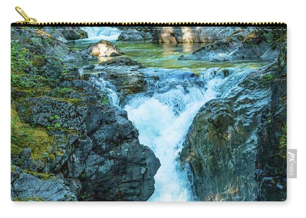 Little Qualicom Falls Carry-all Pouch