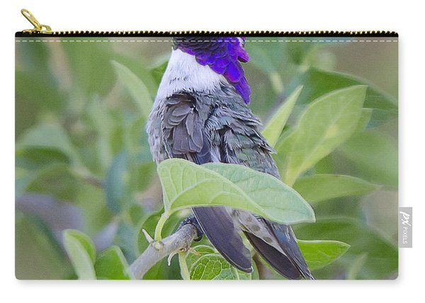 Little Treasure Carry-all Pouch