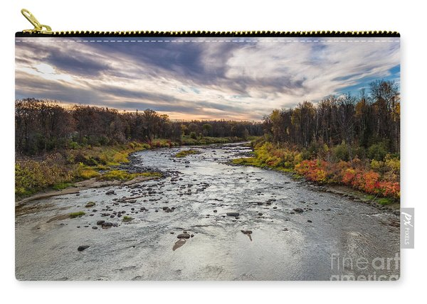 Littlefork River Carry-all Pouch