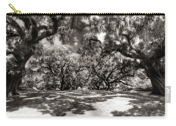 Live Oak Allee Infrared Carry-all Pouch