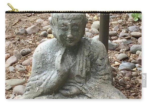 Lizard Zen Carry-all Pouch