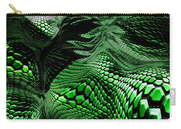 Dragon Skin Carry-all Pouch