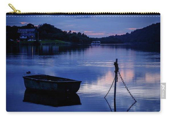 Llyn Padarn, Llanberis Carry-all Pouch
