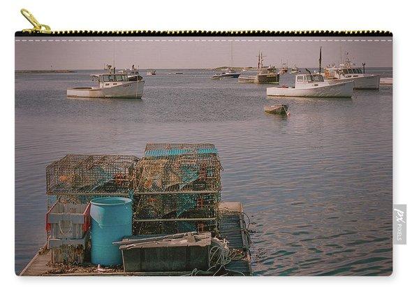 Lobstar Pot Float Carry-all Pouch
