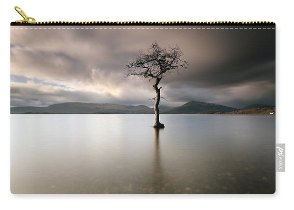 Loch Lomond Lone Tree Carry-all Pouch
