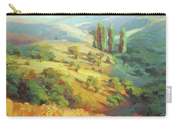 Lombardy Homestead Carry-all Pouch