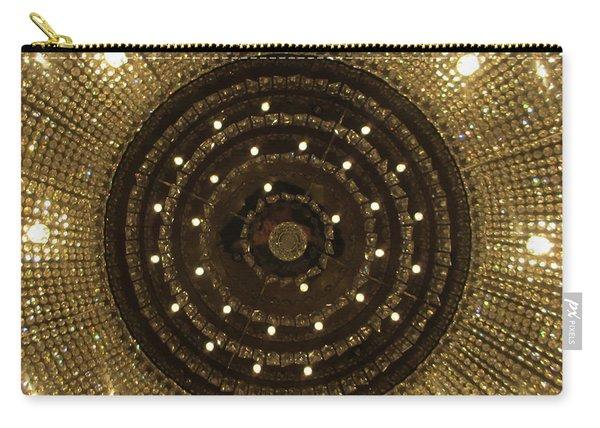London Hilton Paddington 03 Carry-all Pouch
