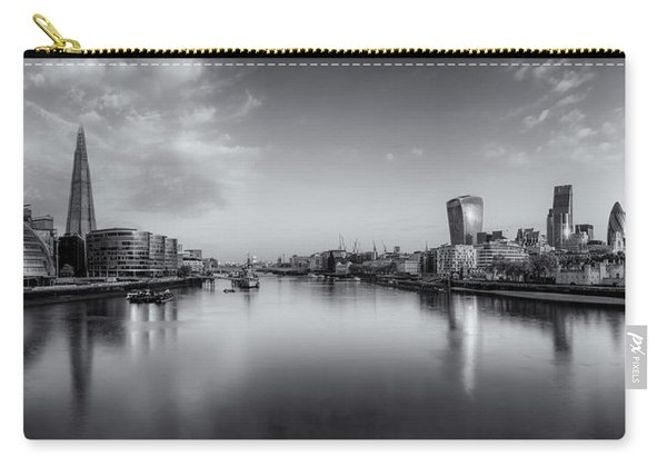 London Panorama Carry-all Pouch