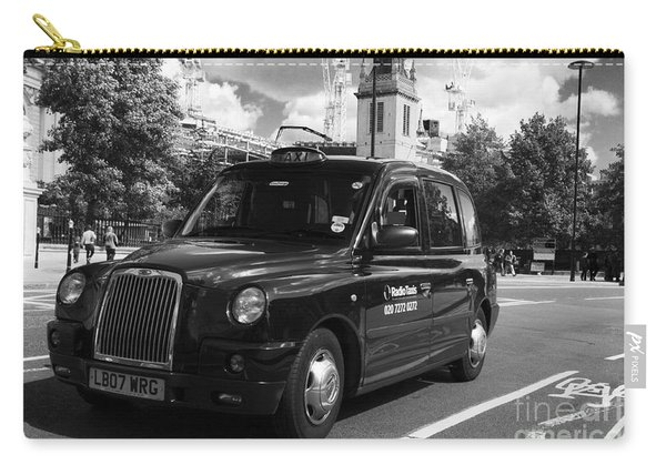 London Taxi Carry-all Pouch