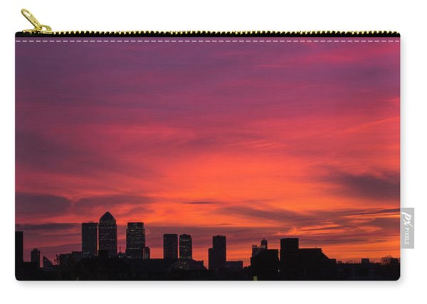 London Wakes 2 Carry-all Pouch