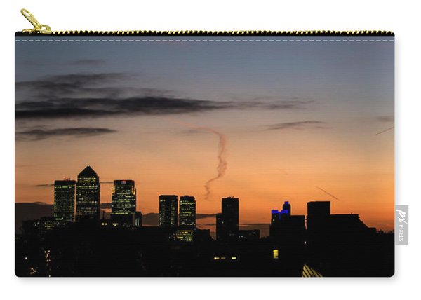 London Wakes 3 Carry-all Pouch