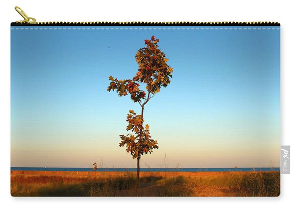 Loneliness Carry-all Pouch