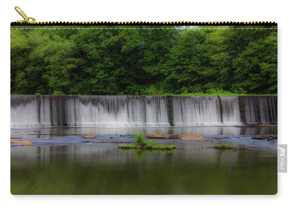 Long Waterfall Carry-all Pouch