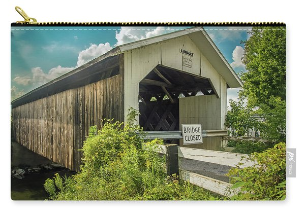 Longley Bridge Carry-all Pouch