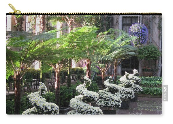 Longwood Splendor Carry-all Pouch