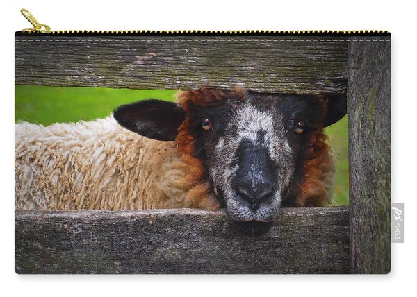Lookin At Ewe Carry-all Pouch