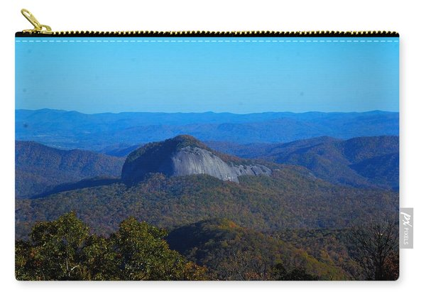 Looking Glass Rock Carry-all Pouch