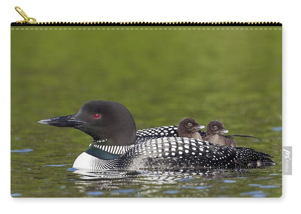 Loon Taxi Carry-all Pouch