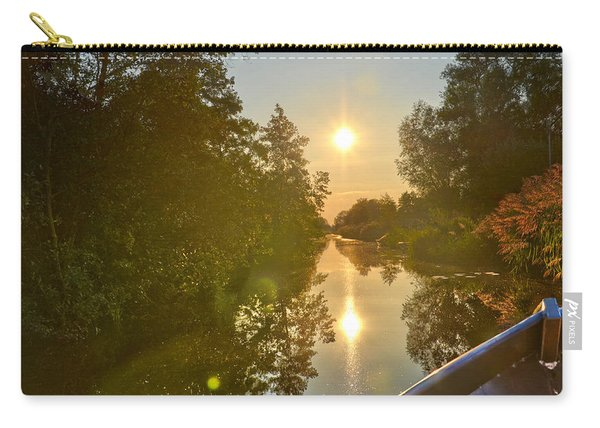 Loosdrecht Boat Trip Carry-all Pouch