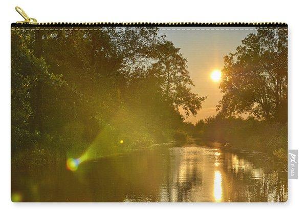 Loosdrecht Lensflare Carry-all Pouch