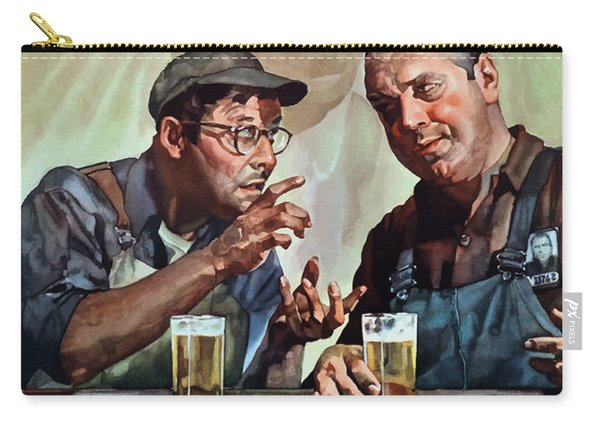 Loose Talk Can Cost Lives - Ww2 Carry-all Pouch