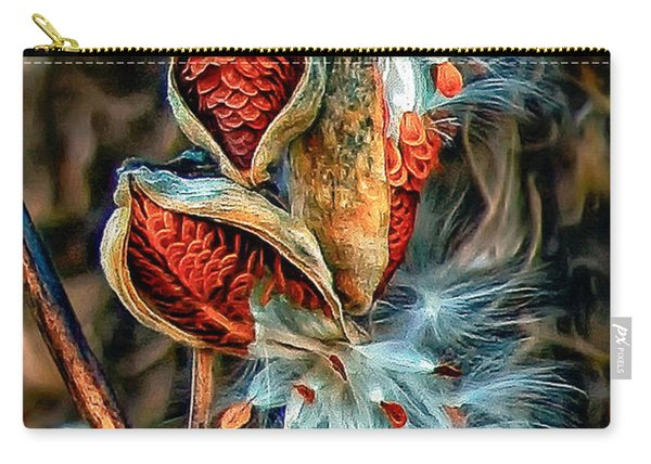 Lord Of The Dance Carry-all Pouch