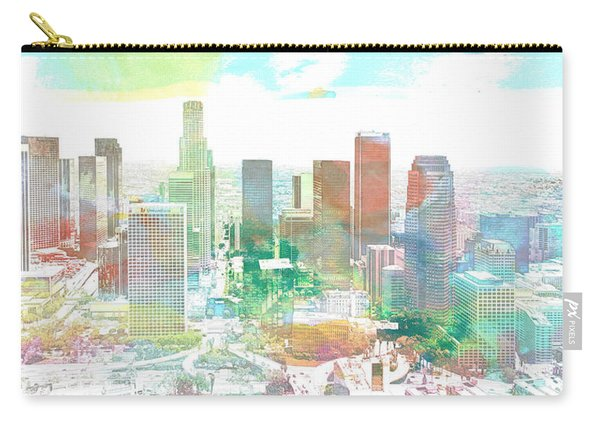 Los Angeles, California, United States Carry-all Pouch