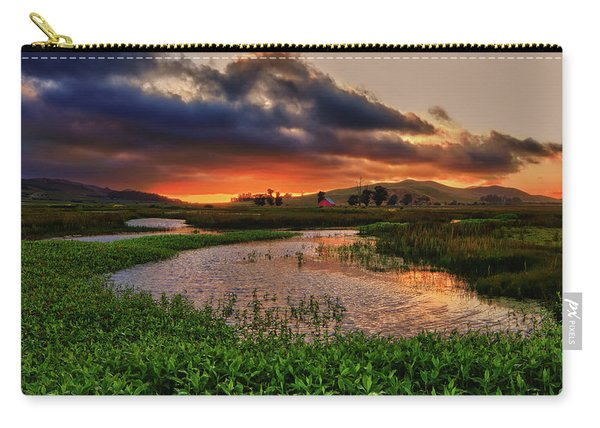 Los Osos Valley Carry-all Pouch