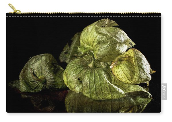 Los Tomatillos Carry-all Pouch