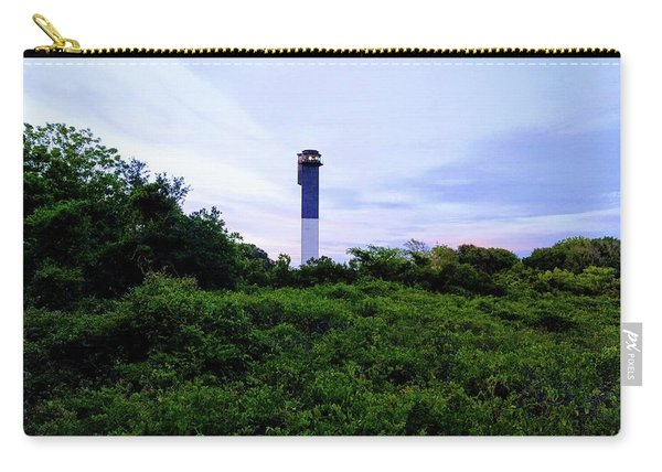 Lost Lighthouse Carry-all Pouch