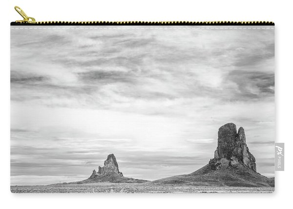 Lost Souls In The Desert Carry-all Pouch